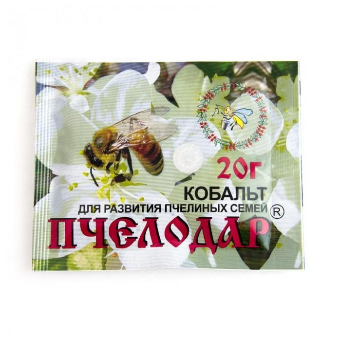 Пчелодар (Порошок), рис. 1