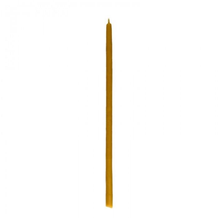 Свеча восковая №60, (рис. 1)