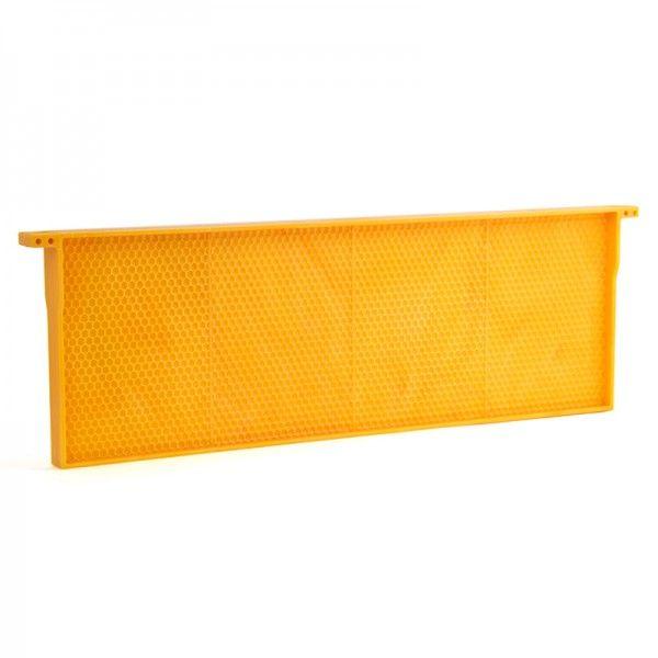 Рамка вуликова пластикова 145 мм, мал. 1