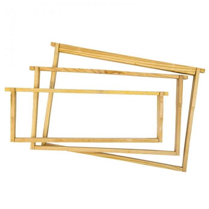 Рамки для вулика (100 штук), мал. 1