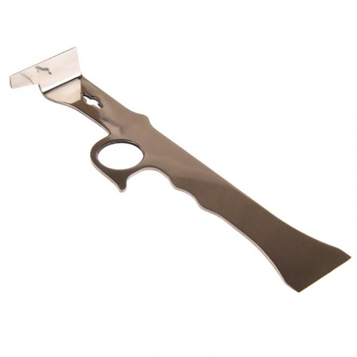 """Стамеска-обценьки """"Pro-Gun-250"""", НЕРЖ, мал. 1"""
