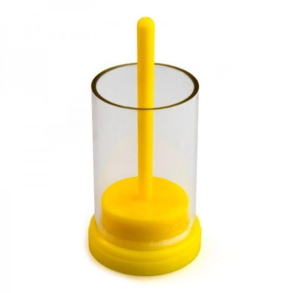 """Трубка Флобер для мічення маток """"American style"""" (пластик), мал. 1"""
