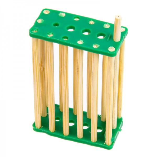 Кліточка для матки (бамбук), мал. 1