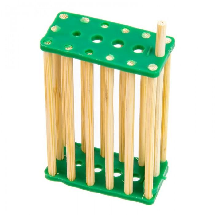 Клеточка для матки (бамбук), рис. 1