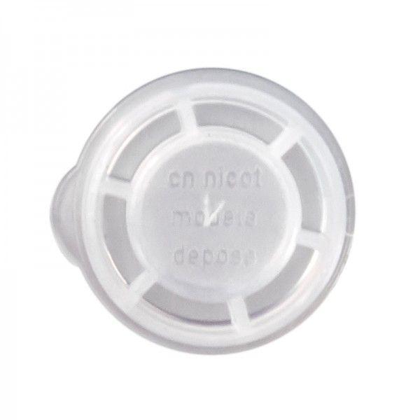 Крышечка для клеточки-бигуди Nicot, рис. 1