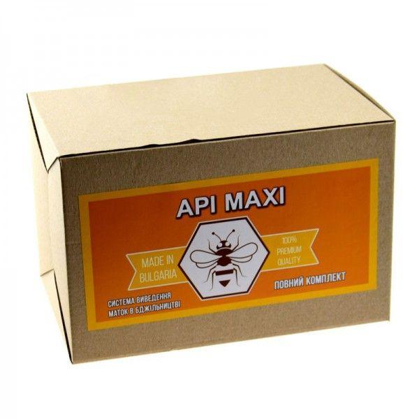 """Сот для вывода маток API-МАКСИ """"30"""", рис. 1"""