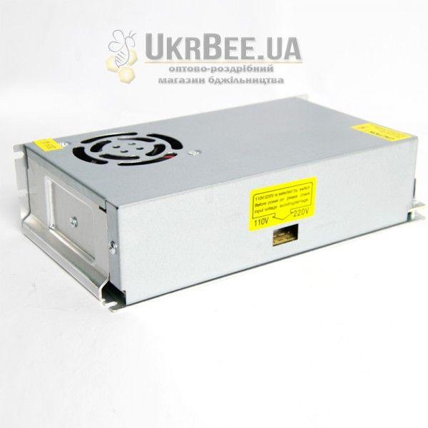 Блок питания для пасечного электроножа (Украина) рисунок 3