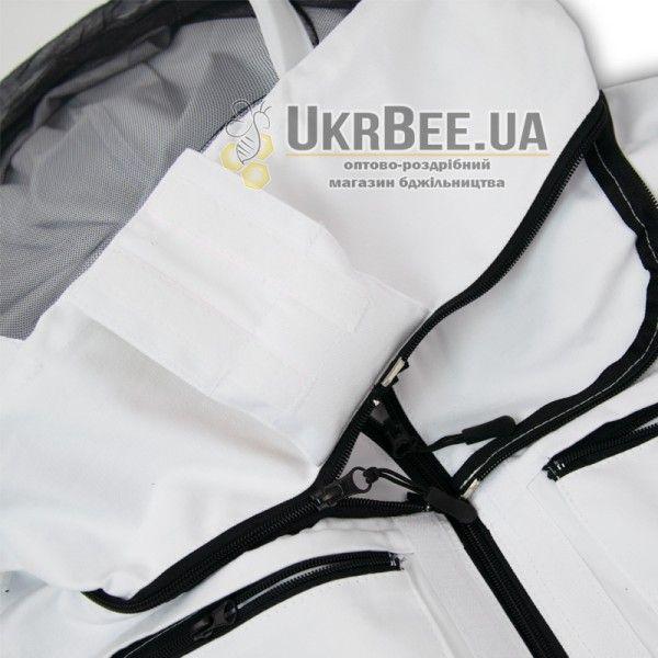Куртка пчеловода (100% коттон) + сетка классическая Рисунок 6