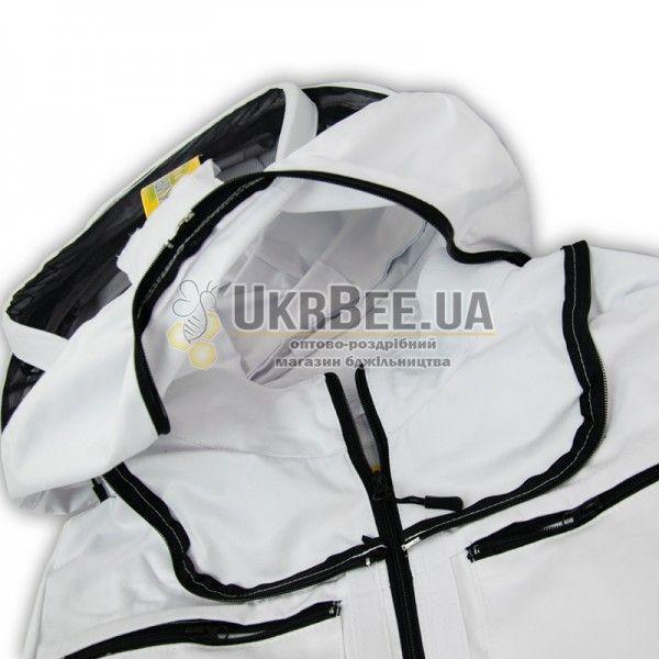 Куртка пчеловода (100% коттон) + сетка классическая Рисунок 7