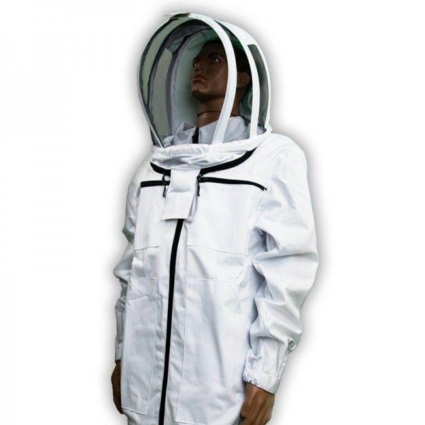 "Куртка пчеловода (100% коттон) + шапка ""Евро"" Рисунок 1"