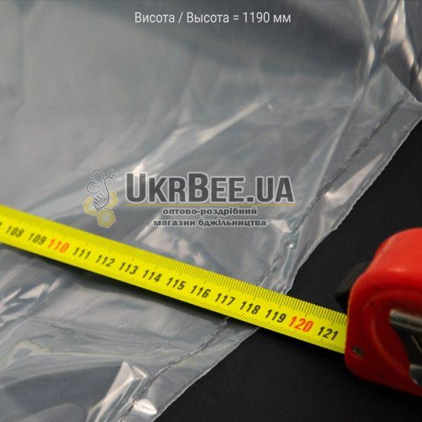 Мешок-вкладыш для мёда, 1190 x 700 мм Рисунок 4