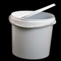 Емкость для меда (20 литров) (рис 1)
