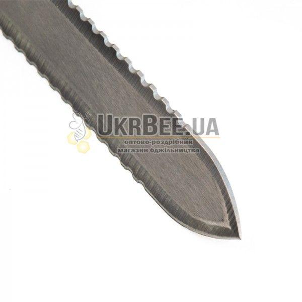 Ніж для розпечатки сот 28 см (аналог ножа Jero) мал.1
