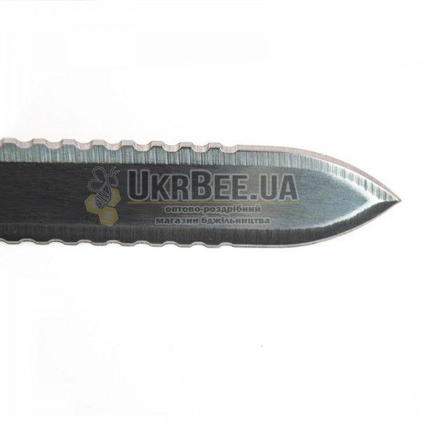 Ніж для розпечатки сот 28 см (аналог ножа Jero) мал.4