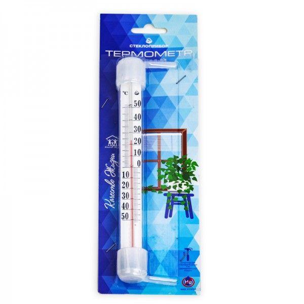 Термометр віконний (мал 1)