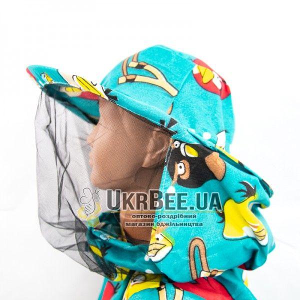 Костюм дитячий з круглою шапкою (мал 4)