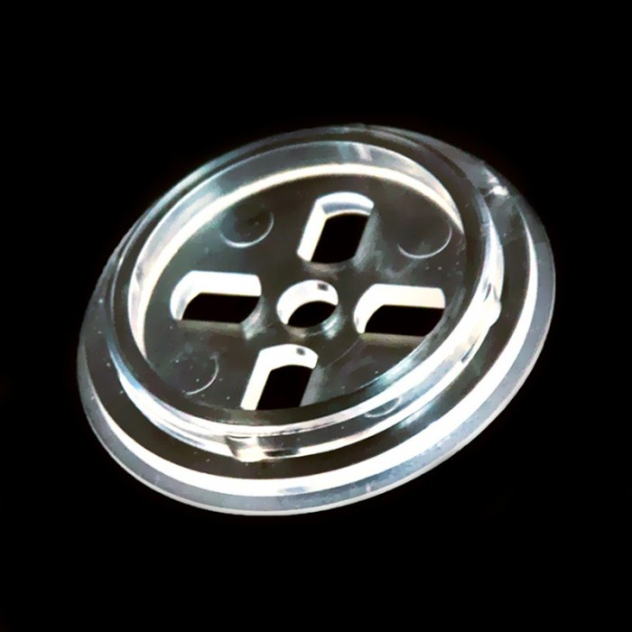 Заглушка на крышку для Джентерского сота (рис 1)
