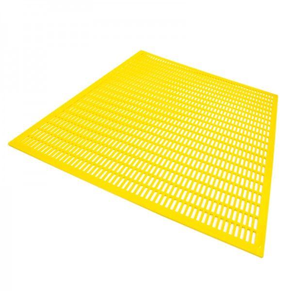 Решітка роздільна на 10 рамок 410х495мм малюнок 1