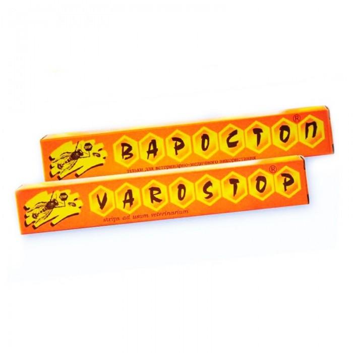 Варостоп (полоски від Варроатоза) - Varostop (мал 1)