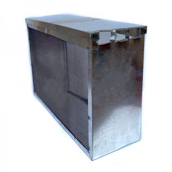 Ізолятор Рута (3-х рамочний) мал. 1