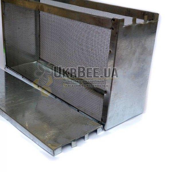 Ізолятор Рута (3-х рамочний) мал. 3