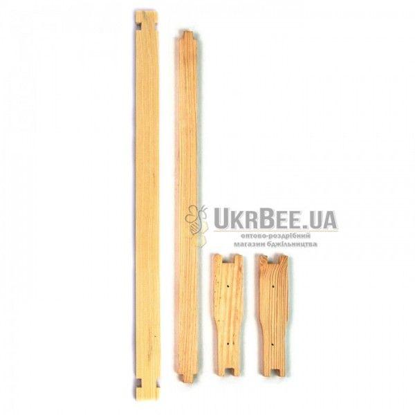 Рамки для улья (уп 100 шт), рис. 4