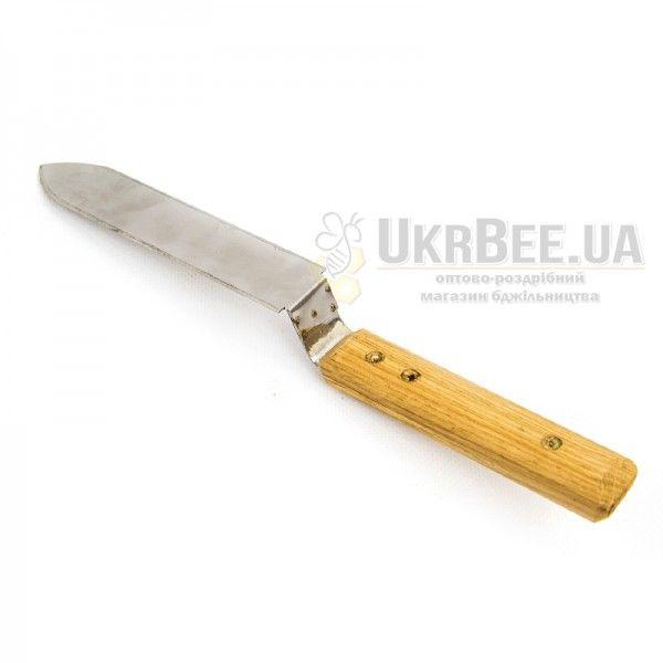 Нож пасечный НЖ Мелиса, 15 см (рис. 3)