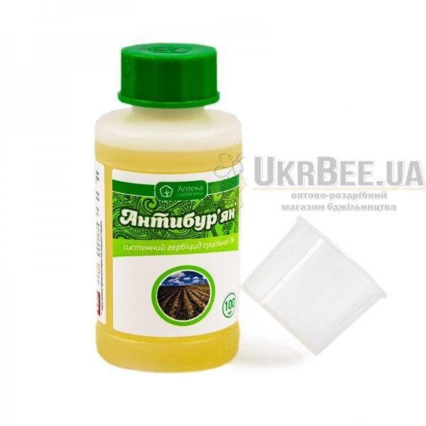 Гербіцид Антибур'ян 100мл, Укравіт