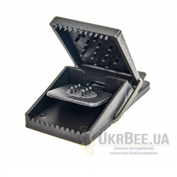 "Мышеловка ""Прищепка"" пластик (рис. 3)"