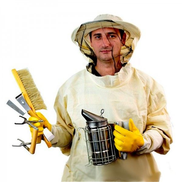 Набор пчеловода Start, рис. 1