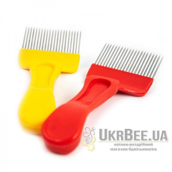 Вилка для распечатки медовых рамок, Сербия (рис 3)