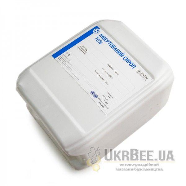 Сироп инвертированный ENZIM, 6 кг (рис. 3)