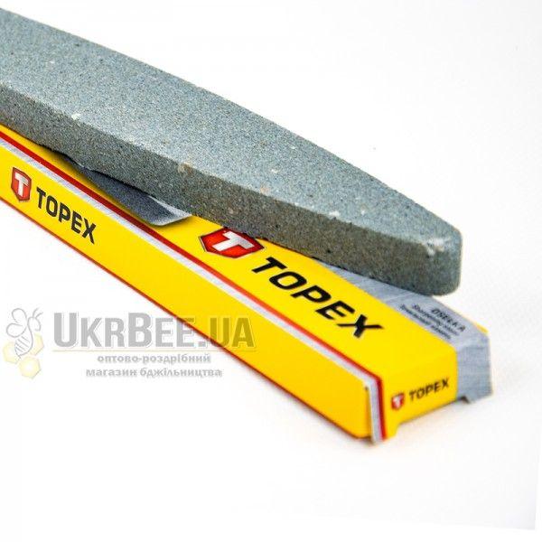 Точильный брусок K180 Torex 230x35x13мм (рис. 4)