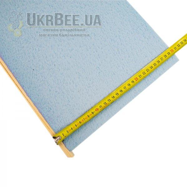 Заставная доска Дадан 450x300 мм, рис. 6