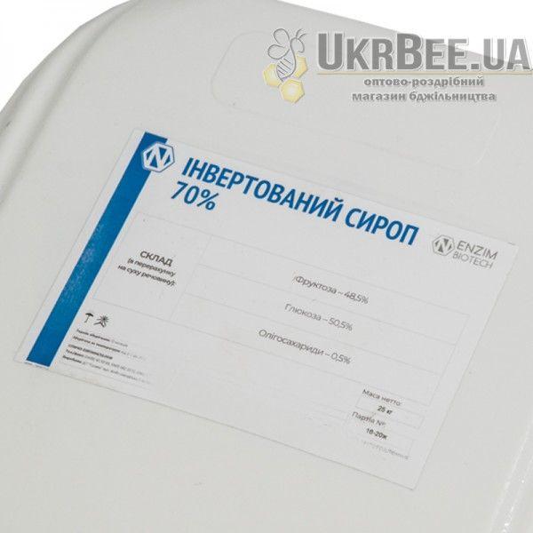 Сироп инвертированный ENZIM, 25 кг (рис. 3)