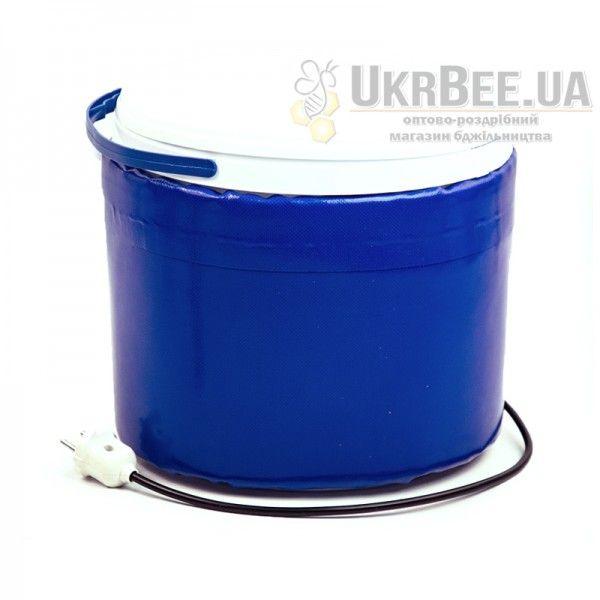 Декристаллізатор меду на пластикову ємність 10л