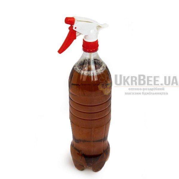Опрыскиватель Росинка - Насадка на ПЭТ бутылку (рис. 4)