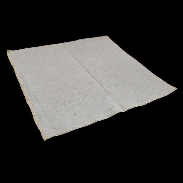 Холстик (положок) ДВУНИТКА (51х51см) для 12 рамочных улеев