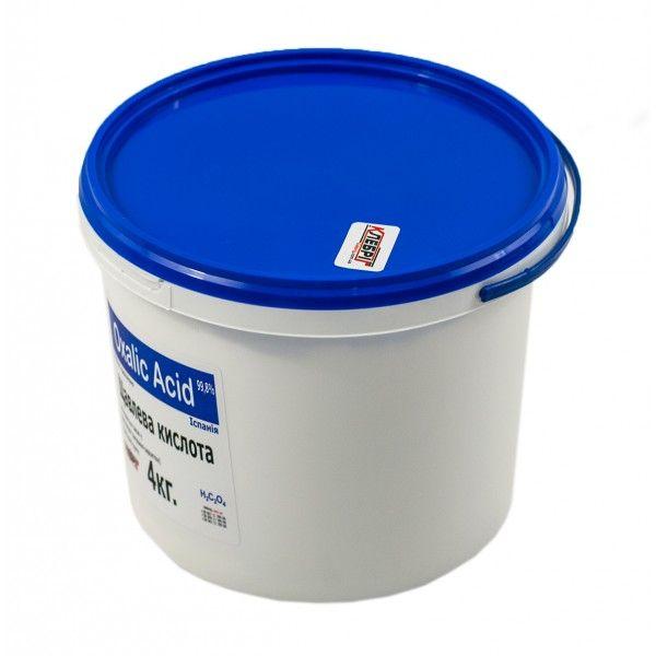 Щавелевая кислота, 4кг (рис. 2)