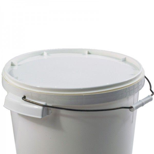 Ведро для меда с железными ручками (20 литров) рис. 3