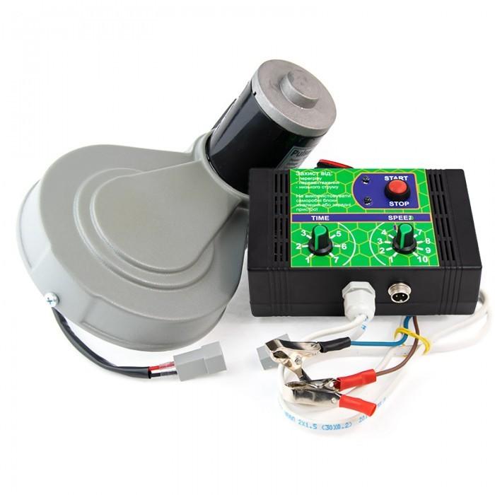 Электропривод ременной для медогонки Pulse RD (12V, 100W)