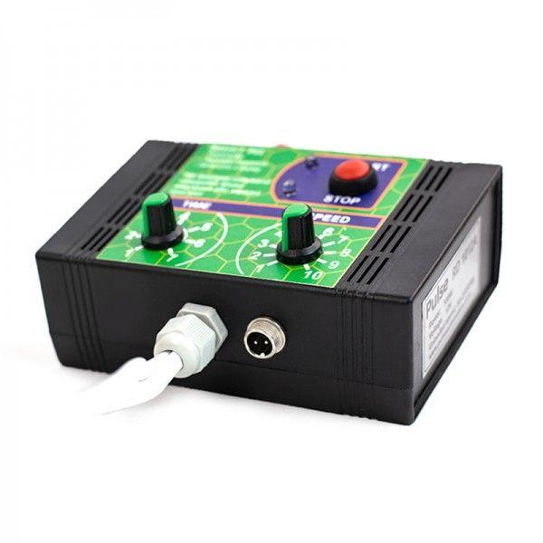 Электропривод ременной для медогонки Pulse RD (12 V, 100 W), рис. 5