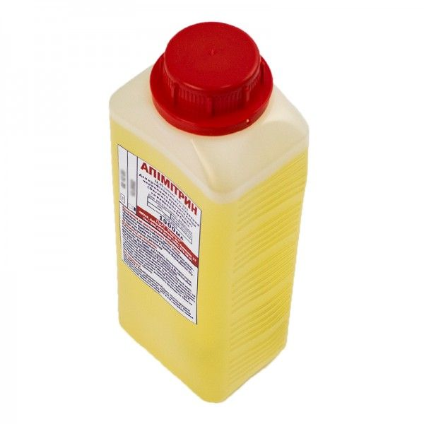 Апимитрин (амитраз 12,5%) 1 литр, рис. 3