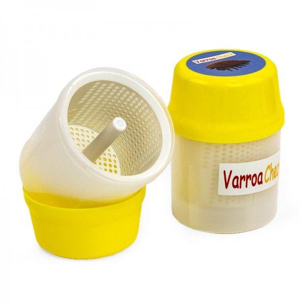 Тестер закліщеності бджіл Varroa Easy Check