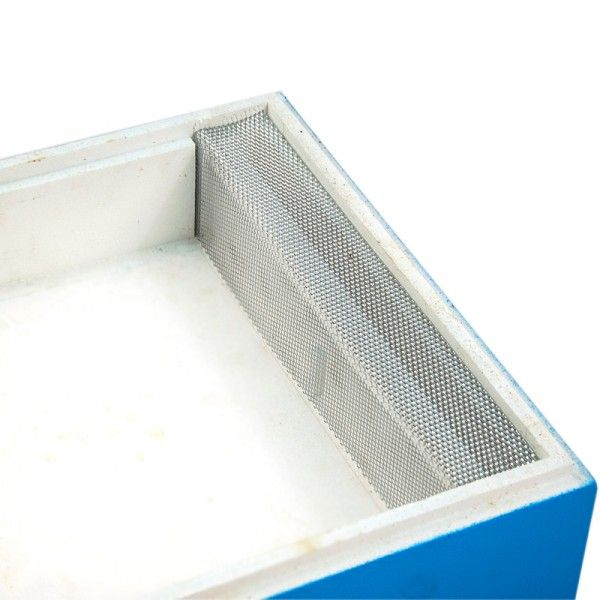 Кормушка корпусная (11 л) на 10-рамочный улей из ППС , рис. 3