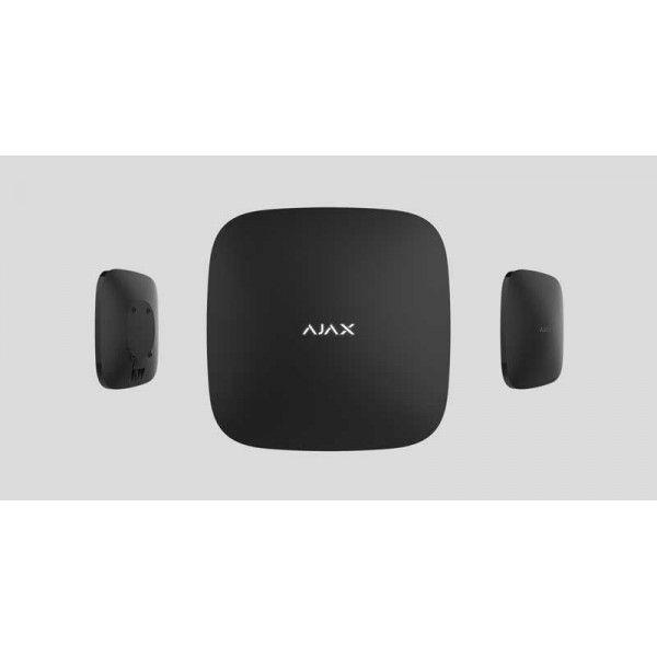 AJAX Hub - Интеллектуальная централь системы безопасности (Рисунок 6)