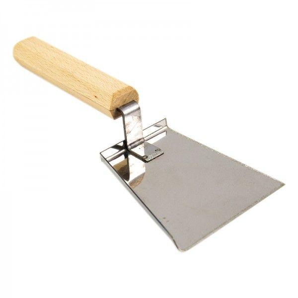 Лопатка – скребок, нержавіюча сталь (мал. 2)