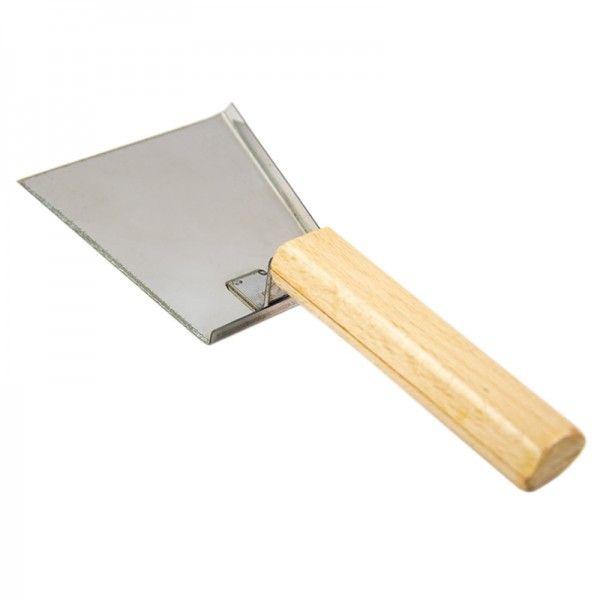 Лопатка – скребок, нержавеющая сталь (рис. 4)