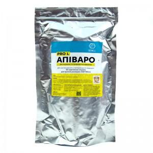 Апіваро (50 смужок) від варроатозу (Тау-флувалінат)