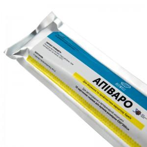 Апиваро (10 полосок) от варроатоза (Тау-флувалинат)